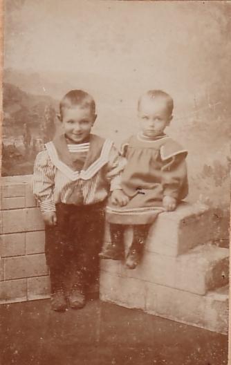 Karel Jansen en Hermanus Jansen