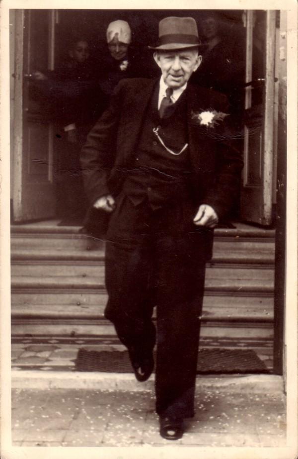 Albert van der Schagt