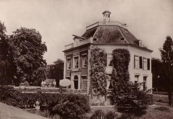 Eigendom kasteel Bosch van Drakestein gaat over naar de staat