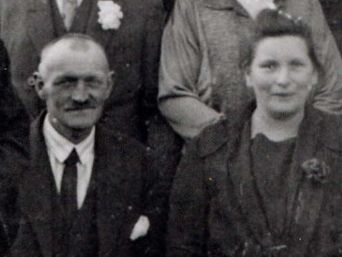 Echtpaar Ravenhorst-Van Schaik 70 jaar getrouwd