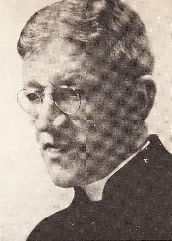 Pastoor I.P.J. Kaarsgaren overleden