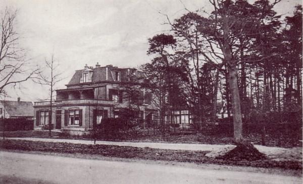 Oude Ziekenhuis aan de Torenlaan verkocht