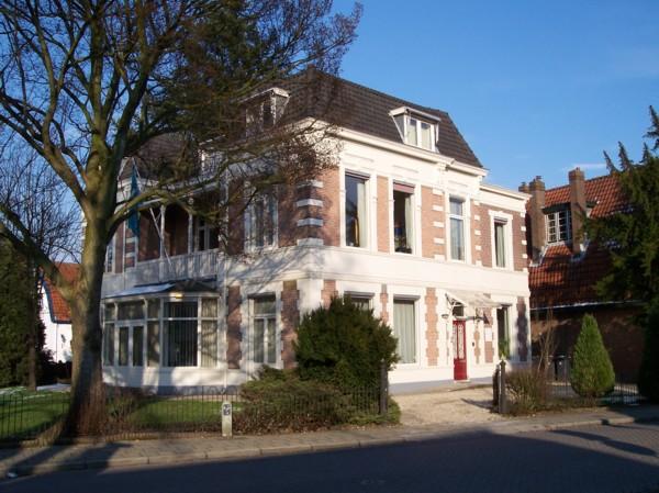 Casa Nuova verkocht aan S.S.D.V.