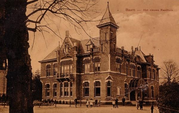 Nieuwe gemeentehuis op de Brink in gebruik genomen