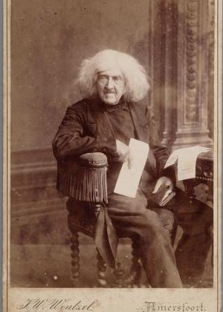 Afbeelding bij Hendrik  Beurmanjer
