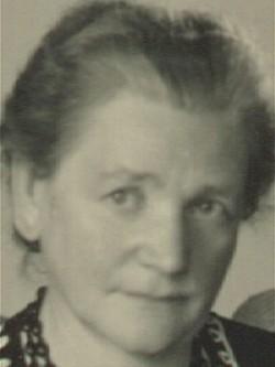 Afbeelding bij Maria Hendrika  Hornsveld