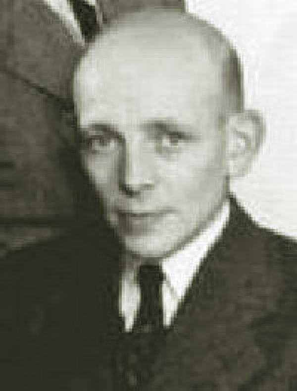 Samuel Johannes  Koning