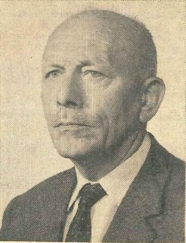 Geert Thomas  Koning