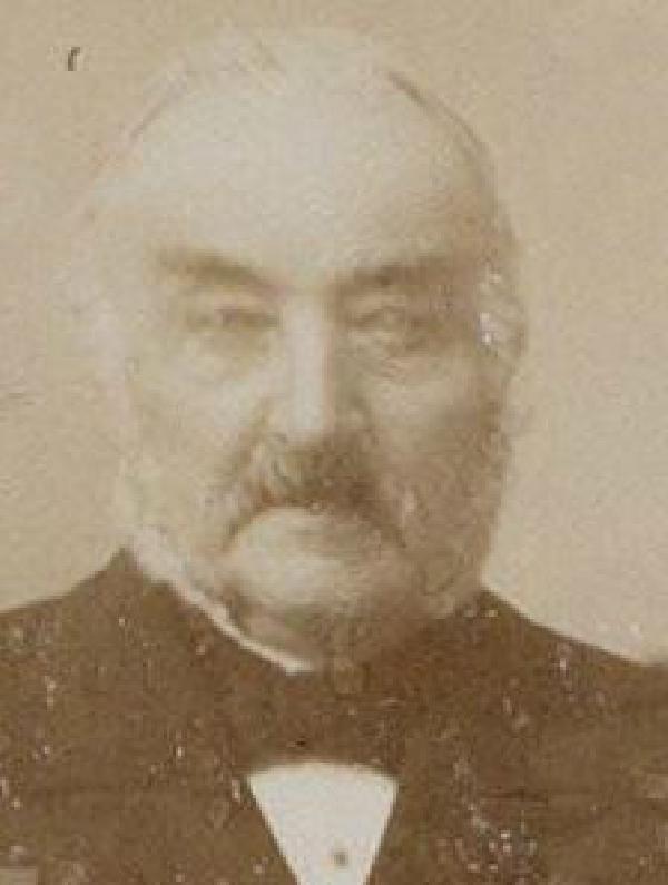 Henricus  Velaars