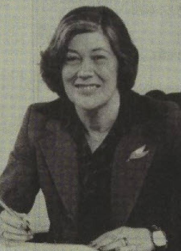 Adolfine Theresia  Mertens