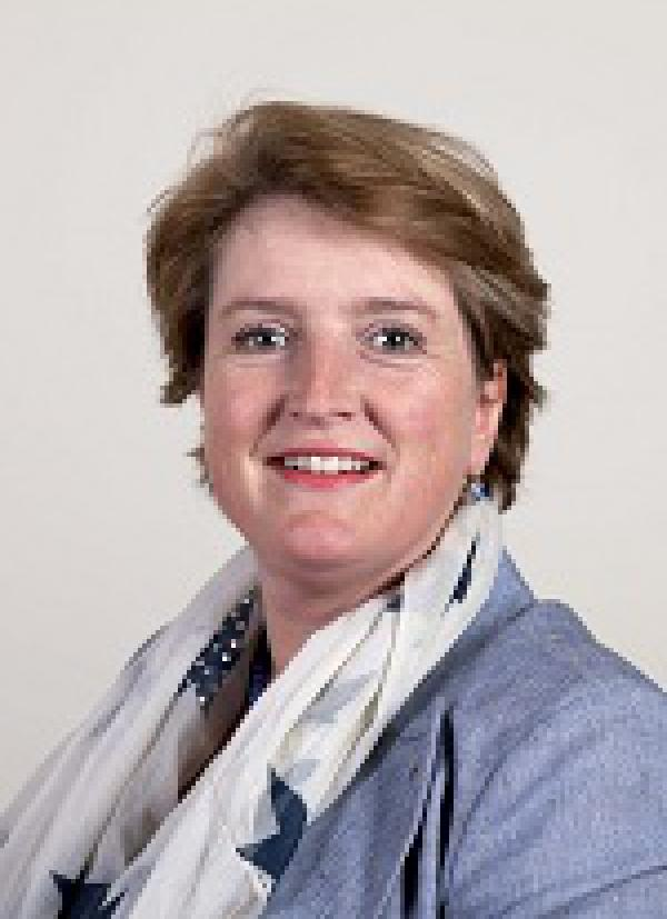 Suzanne  Oortman Gerlings-van Hal