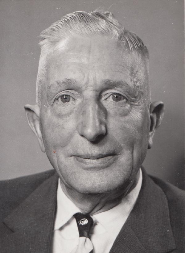 Hendricus Gijsbertus  Groen