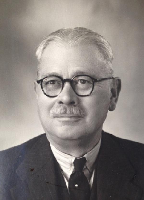 Jan Hendrik van Dorp
