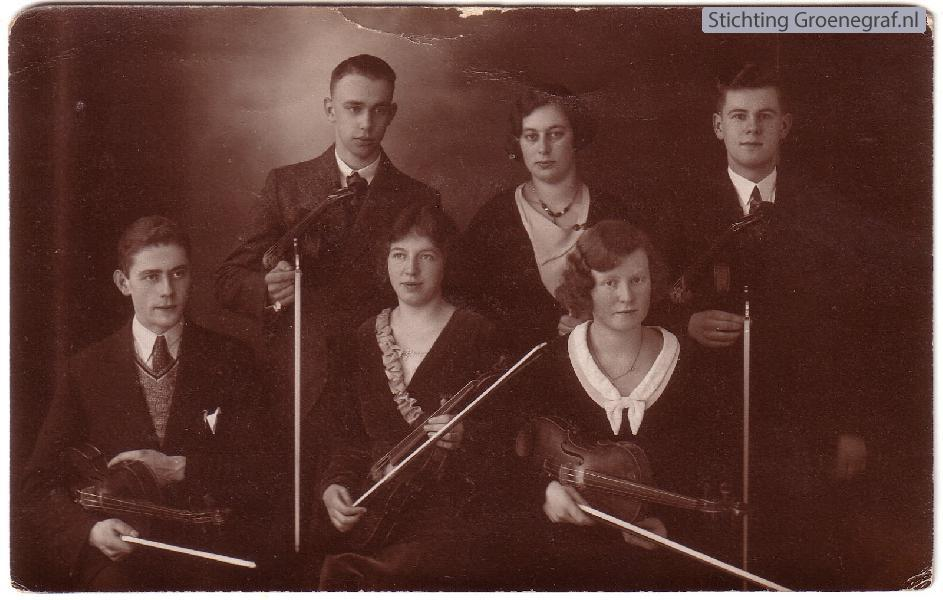 Baarnse violisten
